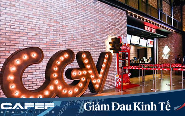 CGV sẽ mở cửa toàn bộ cụm rạp từ 9/5: Vẫn phải giãn cách ghế ngồi trong phòng chiếu