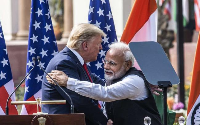 Quyết lấy lại vị thế trong chuỗi cung ứng toàn cầu và cạnh tranh với Đông Nam Á, Ấn Độ lên dự kiến thu hút hơn 1.000 công ty Mỹ rời khỏi Trung Quốc