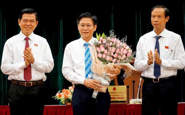 Thủ tướng phê chuẩn Phó Chủ tịch tỉnh Bà Rịa - Vũng Tàu
