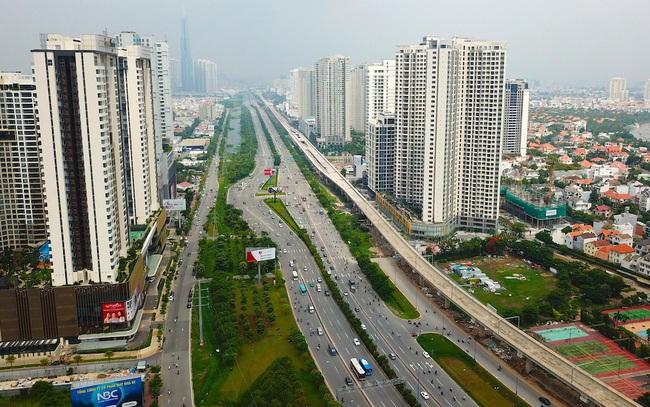 Khu Đông Sài Gòn - dự kiến được thành lập thành phố hiện đang có gì?