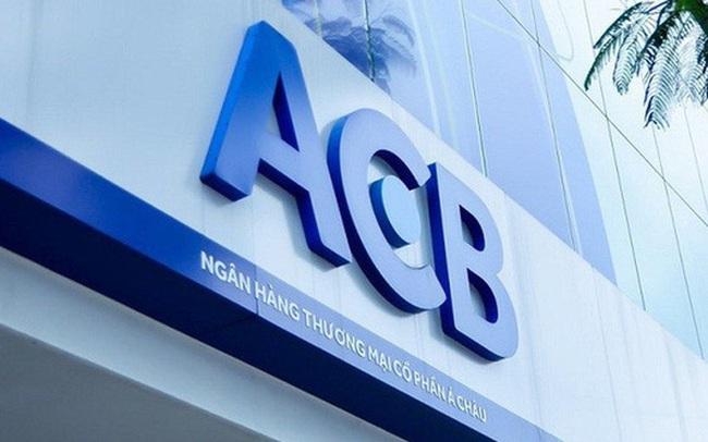ACB muốn niêm yết HoSE, chia cổ tức bằng cổ phiếu tỷ lệ 30%