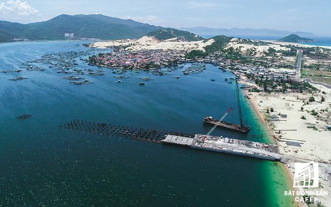 Tỷ phú Jonathan Hạnh Nguyễn: Có thể kêu gọi đầu tư khoảng 40 tỷ USD vào Bắc Vân Phong