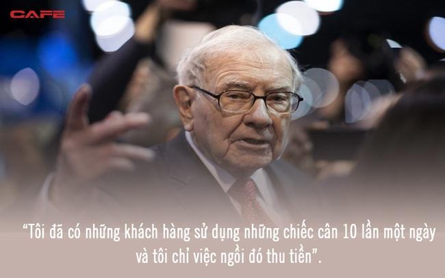 """4 nguyên tắc """"lối thoát"""" từ cuốn sách đã dạy Warren Buffett cách làm giàu: Rủi ro xuất phát từ kiến thức mơ hồ, hãy tính toán kỹ để tiền đẻ ra tiền"""