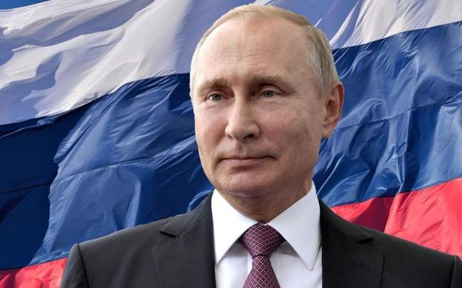 Tổng thống Nga Vladimir Putin sẽ thăm chính thức Việt Nam