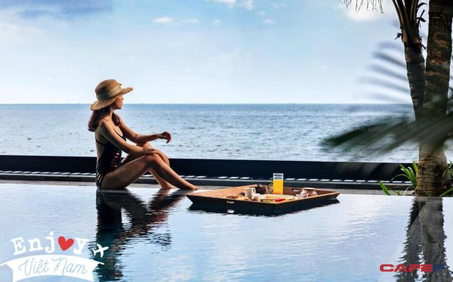 Phú Quốc: Gợi ý 3 khách sạn 4 sao giá chỉ từ 1,5 triệu/đêm nằm ngay sát biển, ngắm hoàng hôn tuyệt đẹp