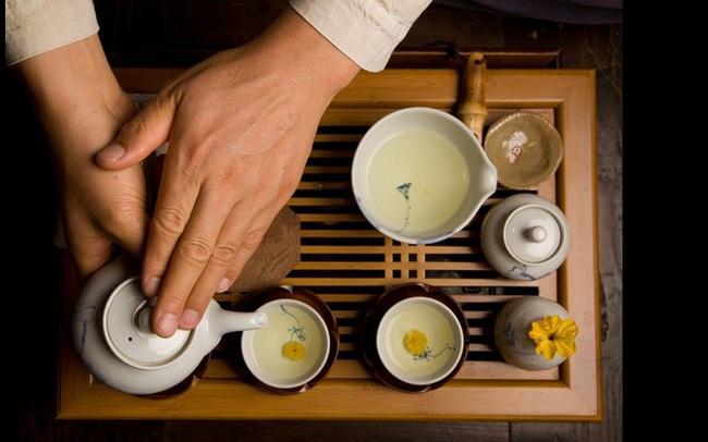 9 ích lợi khi uống trà mỗi ngày: Dưỡng sinh, dưỡng tâm, dưỡng hồn, phòng  ngừa