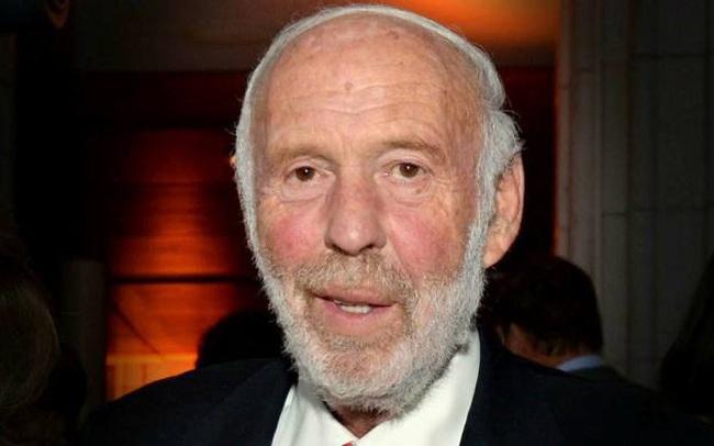Từng lãi lớn bất chấp mọi khủng hoảng, quỹ đầu tư định lượng Renaissance Technologies của huyền thoại toán học Jim Simons đã lỗ 20% vì Covid-19