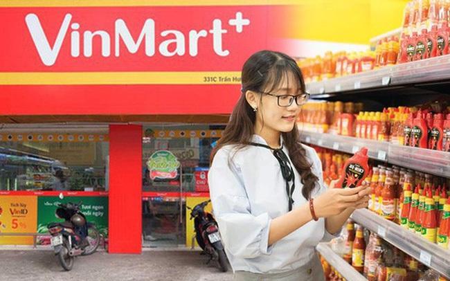 Masan lập công ty The Sherpa và CrownX để hoàn tất giao dịch hợp nhất hệ thống Vinmart, Vinmart+ với Masan Consumer Holdings