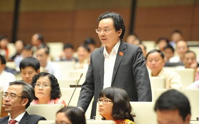 """ĐBQH: Đây chính là thời điểm rất tốt để chúng ta tái cấu trúc kinh tế, giúp Việt Nam """"hóa rồng"""""""