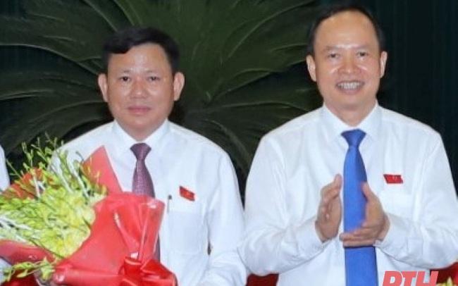 Thanh Hóa có tân Phó Chủ tịch UBND tỉnh
