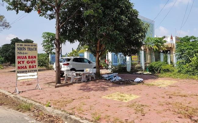 62 dự án tại Nhơn Trạch (Đồng Nai) đang triển khai công tác bồi thường