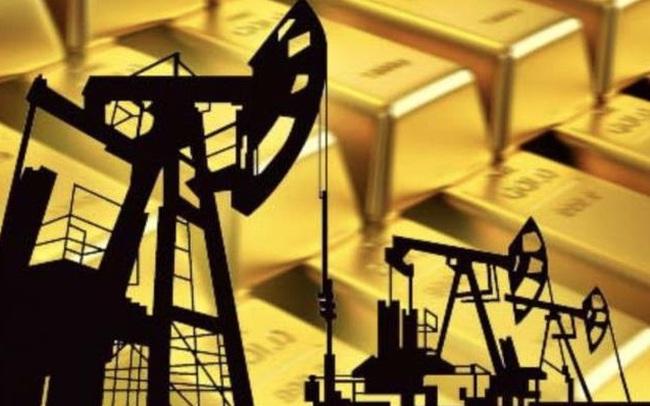 Thị trường ngày 16/6: Dầu tăng tiếp hơn 2%, vàng, cao su giảm giá