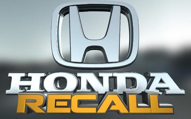 Honda triệu hồi hơn 19.000 xe ô tô ở Việt Nam vì lỗi bơm nhiên liệu