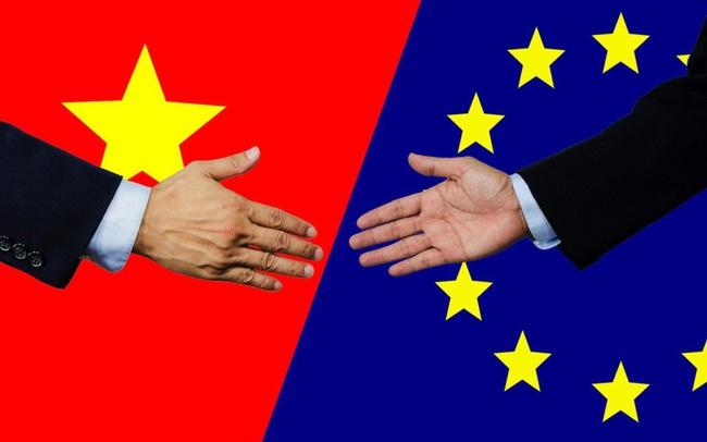 Báo Trung Quốc: EVFTA có lợi cho Việt Nam, không có hại cho Trung Quốc