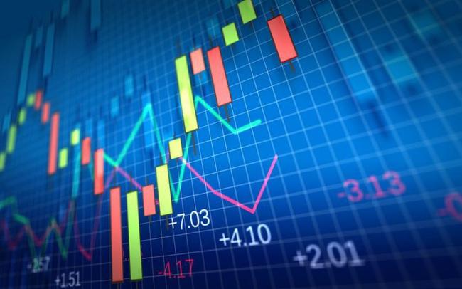 """Thị trường """"đỏ lửa"""", khối ngoại tiếp tục mua ròng trăm tỷ trong phiên 17/6"""