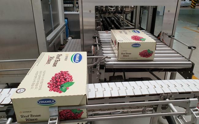 Vinamilk là doanh nghiệp đầu tiên của Việt Nam được cấp phép xuất khẩu sản phẩm sữa vào Nga và Liên minh Kinh tế Á Âu
