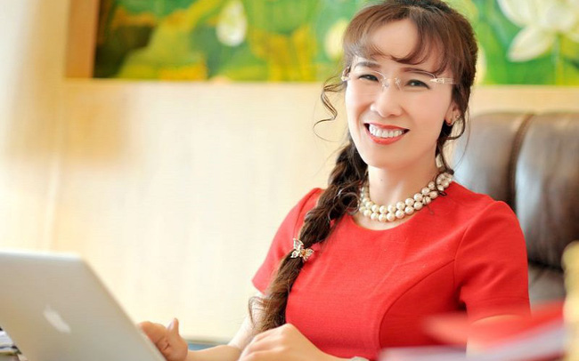 Tỷ phú Nguyễn Thị Phương Thảo lấn sân sang lĩnh vực bảo hiểm, Vietjet lập ví điện tử