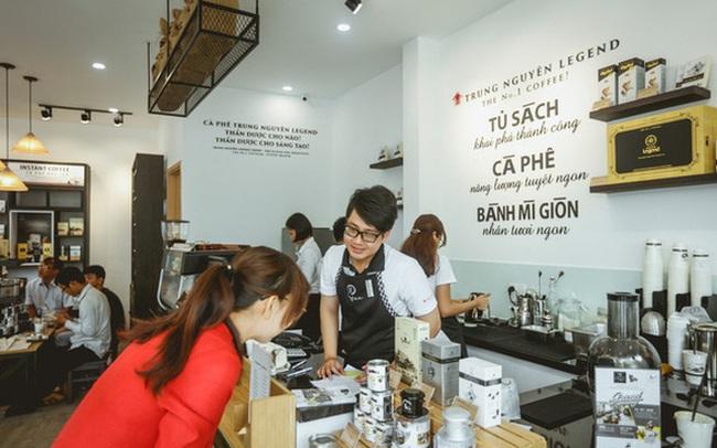 """Bị ảnh hưởng bởi Covid-19, Trung Nguyênbắt tayvới hai sàn thương mại điện tử quốc tế Amazon, Alibaba mở """"siêu thị cà phê"""""""