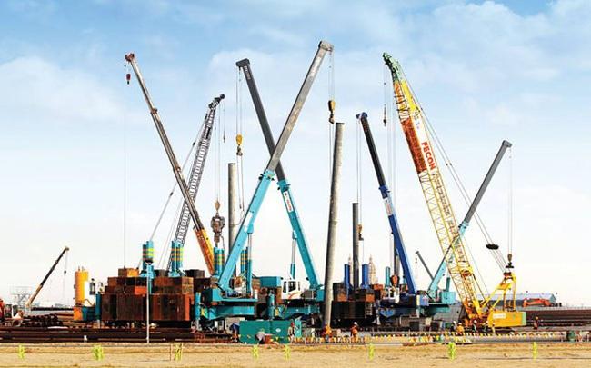 ĐHCĐ Fecon: Giải thích lý do hợp tác với nhà thầu Trung Quốc China HarBour Engineering (CHEC)