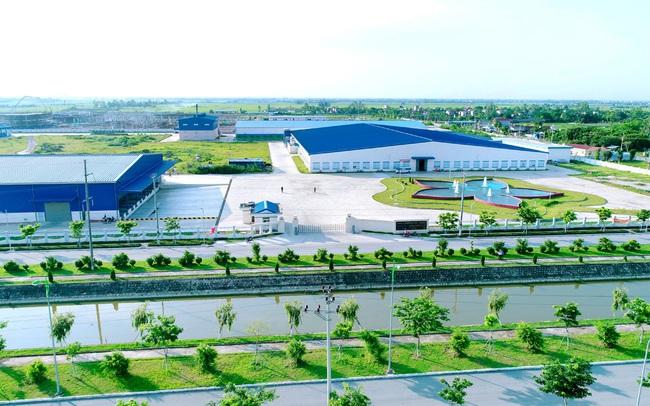 Các khu công nghiệp tại Nam Định được điều chỉnh như thế nào trong năm 2020?
