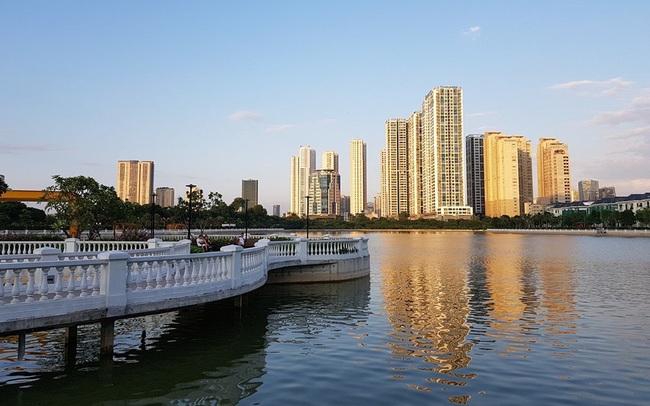 Vì sao bất động sản Hà Nội có sức hút và tiềm năng đầu tư?