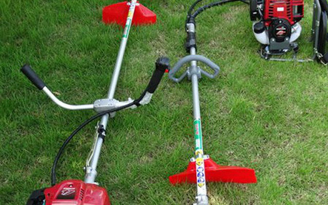 Mỹ khởi xướng điều tra áp thuế chống bán phá giá máy cắt cỏ từ Việt Nam và Trung Quốc