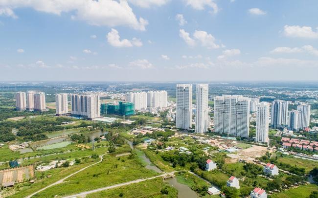 Thị trường bất động sản vùng ven nào xung quanh TPHCM đang thu hút mạnh dòng tiền của nhà đầu tư?