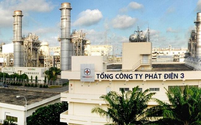 EVNGenco 3 lên kế hoạch LNTT tăng 71%, tiếp tục trả nợ vay thêm 5.314 tỷ đồng