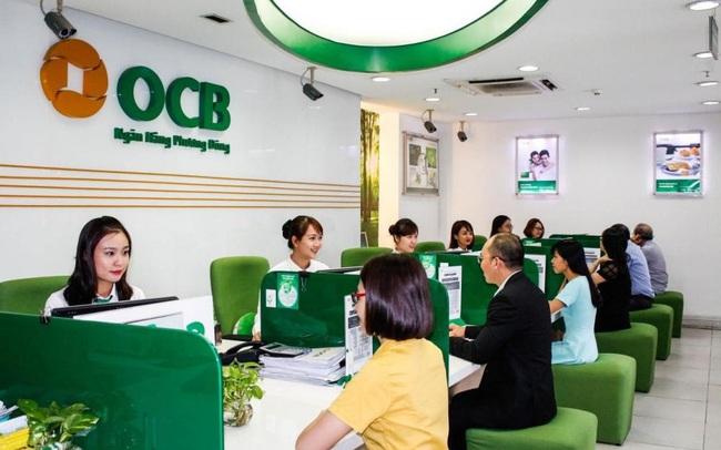 OCB đặt mục tiêu lợi nhuận năm 2020 tăng tới 36%, dự kiến chia cổ tức bằng cổ phiếu tỷ lệ 25%