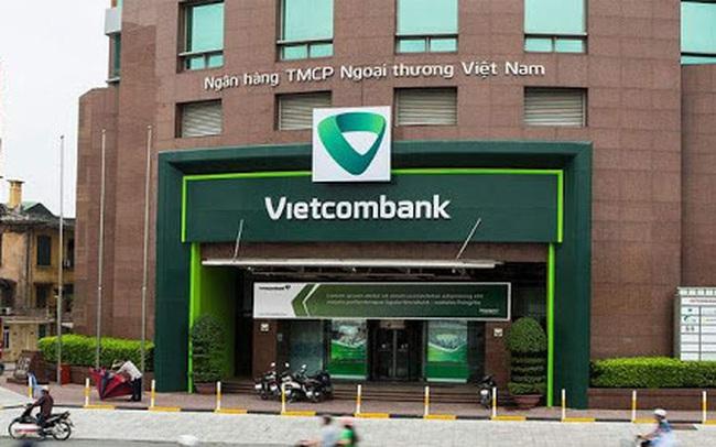 Vietcombank bổ nhiệm nhiều nhân sự trụ sở chính