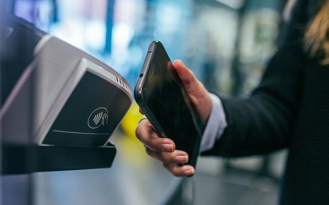 Thói quen thanh toán đã thay đổi đáng kể