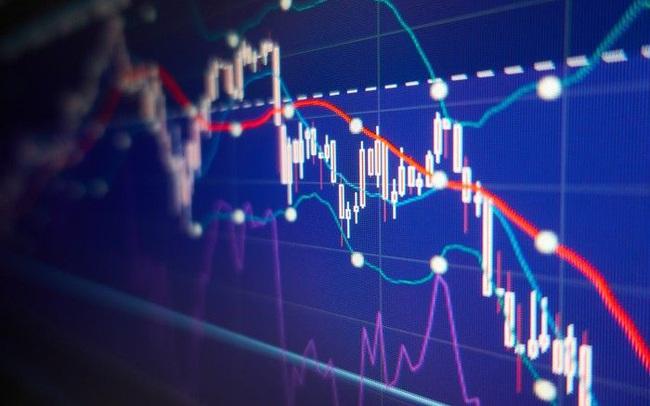 Phiên 23/6: Khối ngoại bán ròng 140 tỷ đồng, VN-Index chấm dứt chuỗi 3 phiên tăng điểm liên tiếp