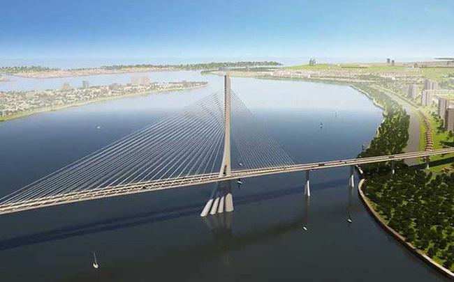 Năm 2022, sẽ khởi công xây cầu Cần Giờ nối Nhà Bè