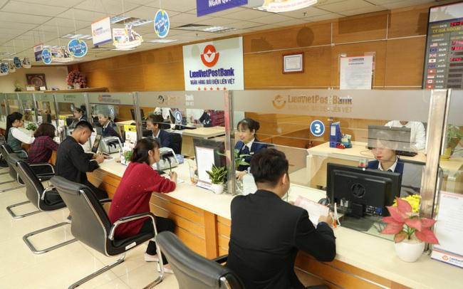 LienVietPostBank đặt kế hoạch giảm lợi nhuận gần 20% trong năm nay, trình cổ đông miễn nhiệm thành viên HĐQT