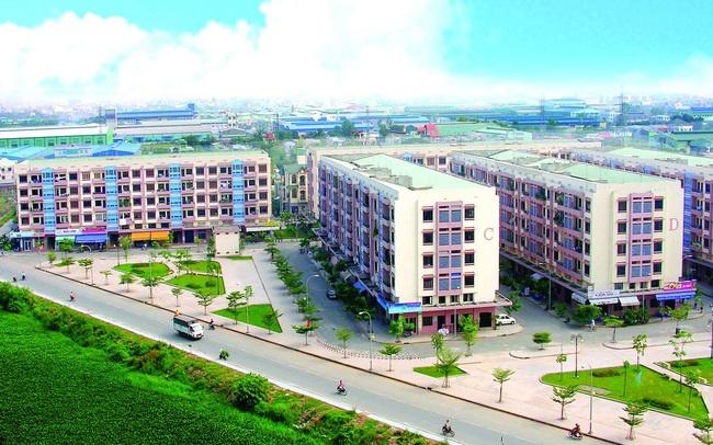 Đề xuất xây nhà cho công nhân theo mô hình condotel