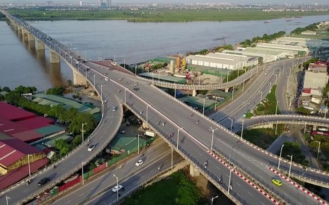 Hà Nội: Cầu Vĩnh Tuy giai đoạn 2 với tổng vốn đầu tư hơn 2.500 tỷ đồng sẽ có diện mạo thế nào?
