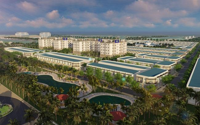 Địa ốc Hoàng Quân (HQC) đầu tư dự án Nhà ở xã hội tại Bình Thuận, doanh thu dự kiến 1.100 tỷ đồng