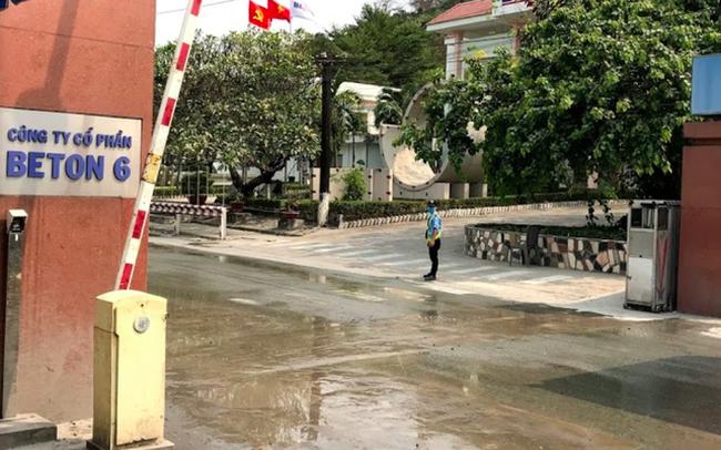 Beton 6 liên quan ông Trịnh Thanh Huy lãnh án phá sản: Vốn chủ 2019 âm hàng chục tỷ, kiểm toán từ chối đưa ra kết luận, tồn đọng hàng trăm tỷ nợ ngân hàng