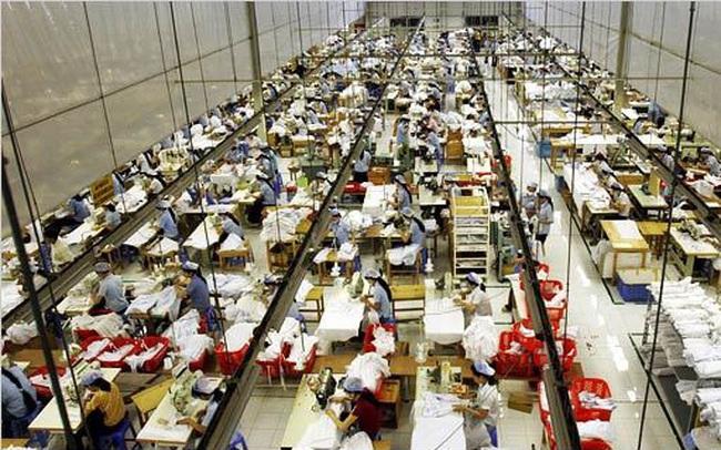 Đẩy lùi COVID-19, khôi phục niềm tin kinh doanh, PMI Việt Nam tăng trở lại trong tháng 6