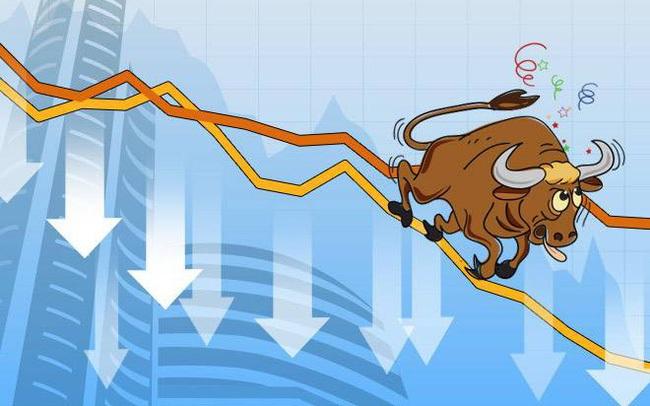 Dòng tiền đổ dồn mua cổ phiếu giá thấp, VnIndex tăng vọt 10 điểm
