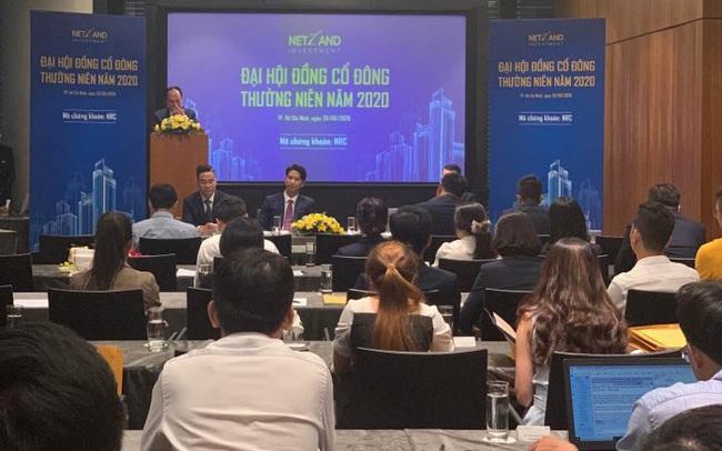 Netland (NRC): Năm 2020 sẽ phát hành 89 triệu cổ phiếu tăng vốn lên gần 1.190 tỷ đồng