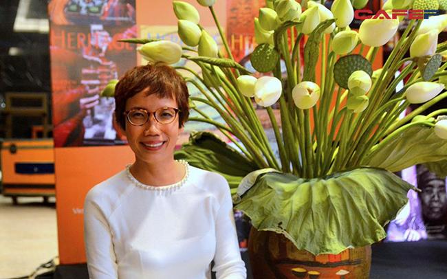 Nhà báo Trần Mai Anh: Tôi chỉ mong các con sống vui vẻ, khi sống vui vẻ người ta sẽ đạt được những thành tựu khác một cách rất tự nhiên