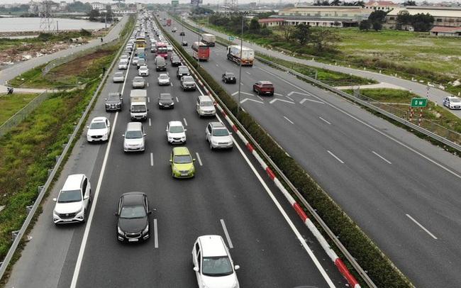 Dự án cao tốc Bắc - Nam: Ngân sách sẽ rót hơn 78 nghìn tỷ đồng