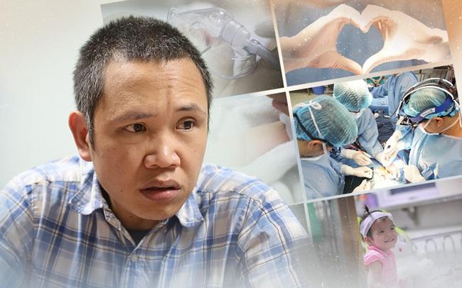 Vị bác sĩ 3 lần nói 'không dám đâu ạ' và hàng nghìn ca mổ kỳ diệu: Không đào tạo được BS giỏi hơn mình, không khác gì tội bất hiếu!