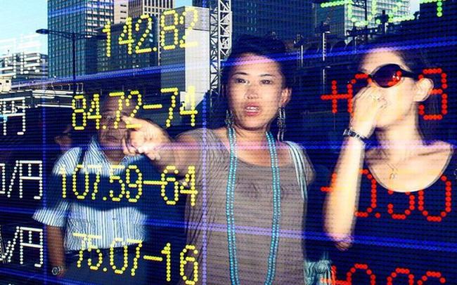 Không chỉ khuấy đảo TTCK Mỹ, đội quân nhà đầu tư 'gà mờ' còn càn quét khắp châu Á và châu Âu đua nhau bắt đáy cổ phiếu