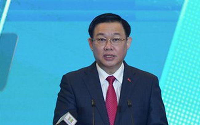 Hội nghị xúc tiến đầu tư Hà Nội và những con số ấn tượng