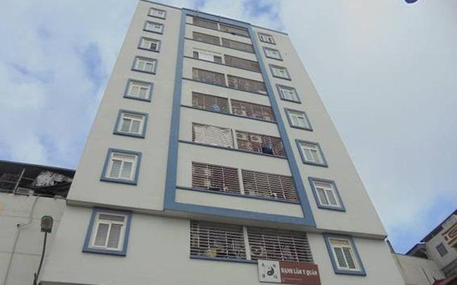 HoREA: 3 nguyên nhân dẫn đến tình trạng ồ ạt xây chung cư mini phá vỡ quy hoạch