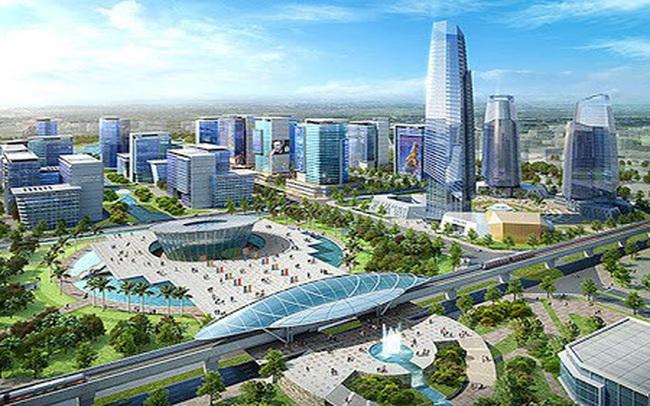 Những 'siêu dự án' được Hà Nội trao quyết định đầu tư