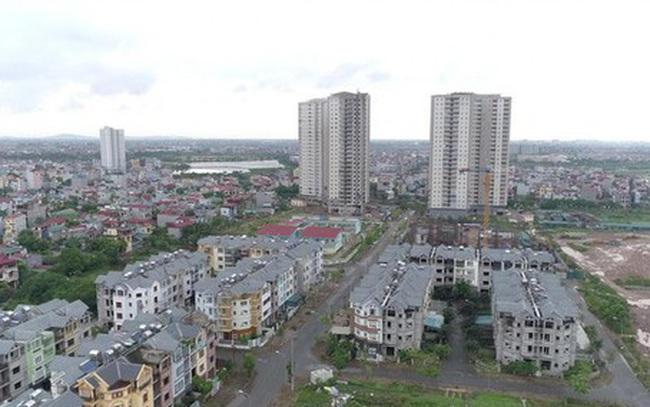 Cử tri đề nghị Hà Nội 'xử' tình trạng lo xây nhà để bán, bỏ quên trường học