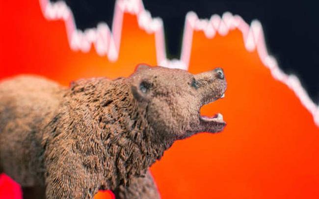 Khối ngoại tiếp tục bán ròng, VN-Index mất gần 23 điểm trong phiên 29/6